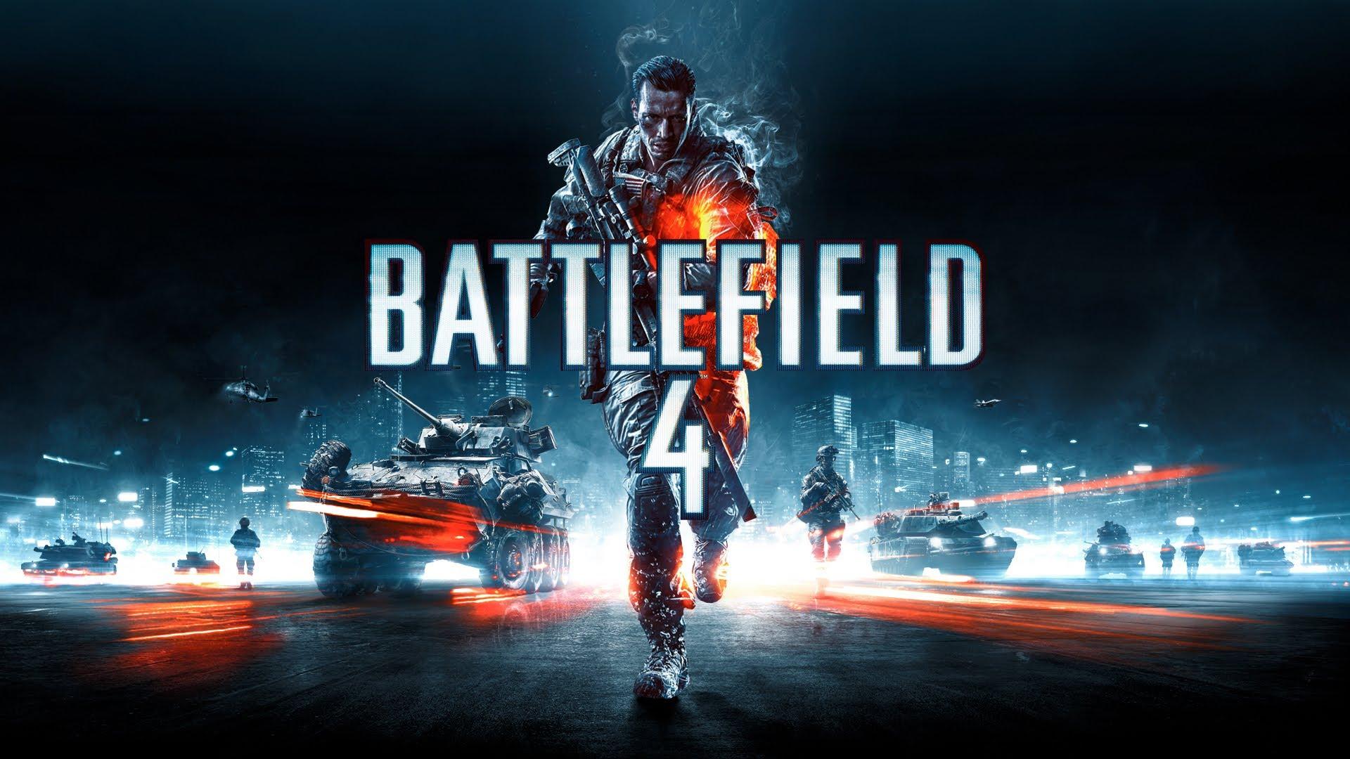 Battlefield 4 – Milo Musings